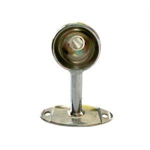 купить держатель глухой. для трубы диаметром 25 мм, крепление к стене, торговый дом Фникс, Fenix/