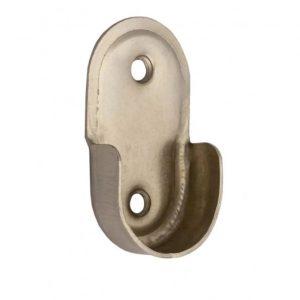 Купить съемный фланец джокер 8Н03 для мебельной трубы 25 мм