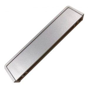 купить ручку мебельную 412.053 алюминий в интернет магазине мебельной фурнитуры Феникс г. Харьков с доставкой по Украине