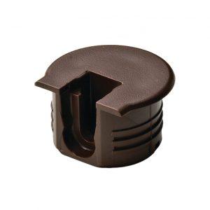 Рафикс для ДСП 16 мм Häfele коричневый в интернет магазине мебельной фурнитуры Феникс г. Харьков с доставкой по Украине