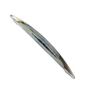 Купить ручку мебельную омега хром 96 мм