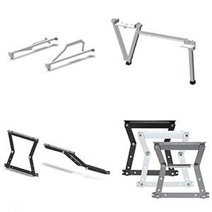 Механизмы для мягкой мебели