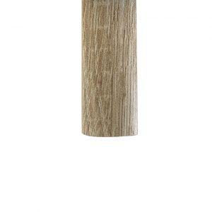 купить профиль т образный гибкий дуб сонома цвет в интернет магазине мебельной фурнитуры Феникс г. Харьков с доставкой по Украине
