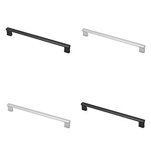 Ручки мебельные GTV UA 311 B