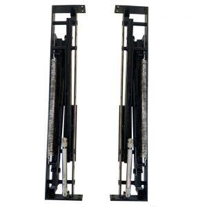 купить Механизм трансформации двойной с пружиной и газовым лифтом. двойной