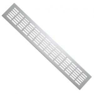 купить вентиляционную решетку KK-W80800-DO в интернет магазине мебельной фурнитуры Феникс г. Харьков с доставкой по Украине