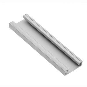 Профиль алюминиевый для светодиодной ленты GTV в интернет магазине мебельной фурнитуры Феникс г. Харьков с доставкой по Украине
